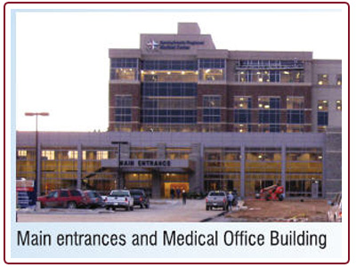 Spotsylvania Regional Medical Center