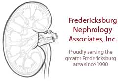 Fredericksburg Nephrology Associates, Inc.